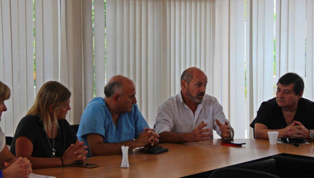 Suspenden los espectáculos y actividades públicas en Ensenada