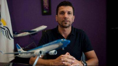 Aeronavegantes se reunió con autoridades del gobierno nacional para abordar el brote de Coronavirus