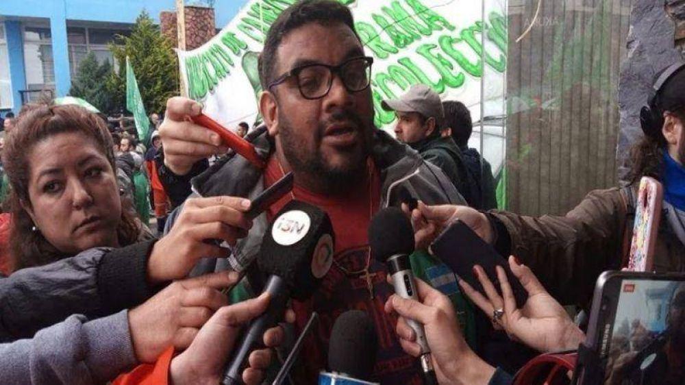 Ushuaia: privatizar la recolección de residuos en una mamarrachada