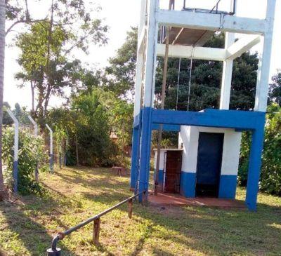 Escasez de lluvias comienza a complicar el servicio de agua