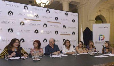 La Ciudad avanza en un registro de denuncias y consultas de violencia contra las mujeres
