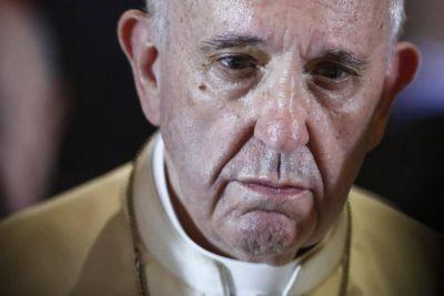 La gran preocupación del Papa (y de la que no hablan los medios)