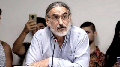 Basterra dijo que el cese de comecialización no tuvo impacto