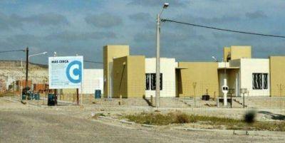 Trelew: Las viviendas para trabajadores del STIA están en un 60%