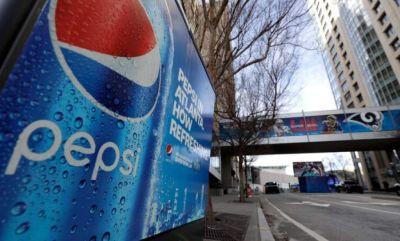 Pepsi y sus esfuerzos para enfrentar a Coca Cola en las bebidas energéticas