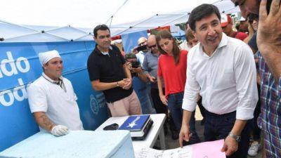 Daniel Arroyo anunció cambios en los planes sociales