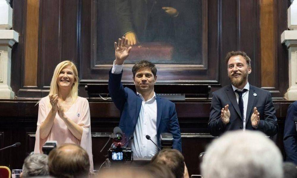 Quiénes son los árbitros en la polarizada Legislatura bonaerense