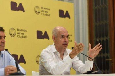 El Gobierno porteño confirmó dos nuevos casos de coronavirus hospitalizados en la Ciudad