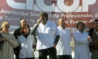 "Médicos afirman que Buenos Aires ""no está preparada"" para enfrentar la pandemia"