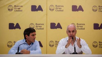 Coronavirus: Rodríguez Larreta anunciará hoy el alcance de las medidas en educación, trámites y cuidado a los adultos mayores