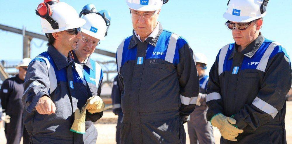 La política energética no arranca, con pujas entre cristinistas y referentes de Alberto Fernández