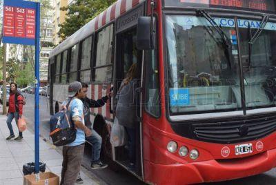 Determinarán medidas de prevención en el transporte público de pasajeros