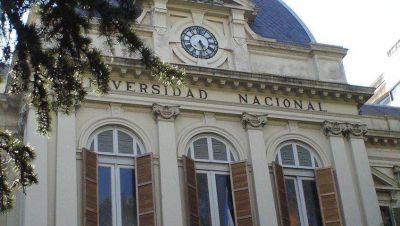 La UNLP suspende el dictado de clases presenciales hasta el 31 de marzo