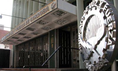 Apuñalaron al secretario de Actas de Luz y Fuerza de Córdoba dentro del sindicato