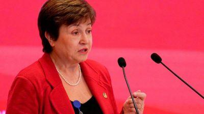 Coronavirus: el FMI recomendó aumentar la inversión en salud
