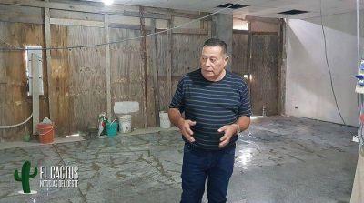 Morón | ATSA regional se prepara para inaugurar un nuevo sanatorio