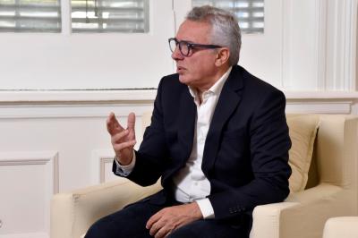 Tigre: Julio Zamora anunció nuevas medidas de prevención por el coronavirus