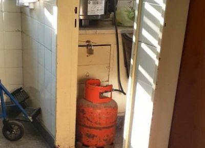 La CTA Autónoma expuso la carencia de gas, medicamentos y recursos para los trabajadores del Hospital