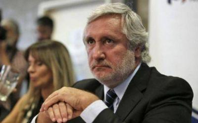 Conte Grand pide a defensores y a fiscales evalúen 'domiciliarias' por el Coronavirus