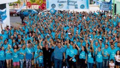 """SUPeH se prepara para las elecciones de agosto: """"Iremos con un relato a partir de la verdad"""", dijo Garaza"""