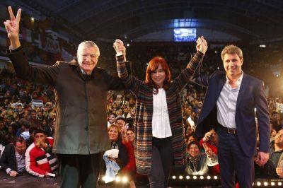 José Luis Gioja y Sergio Uñac, de socios políticos a enemigos irreconciliables