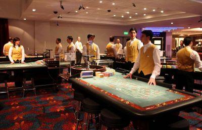 Gremio de trabajadores de Juegos de Azar pide que cierren la totalidad de Casinos y Bingos