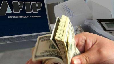 Bienes Personales: AFIP postergaría fecha límite para repatriación de fondos desde el exterior para pagar menos impuestos