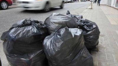 San José del Rincón: Sin recolección de residuos mañana y pasado por el paro de municipales