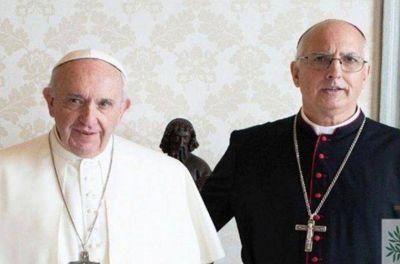 La historia secreta de los rosarios que el Papa envió a cincuenta militares condenados