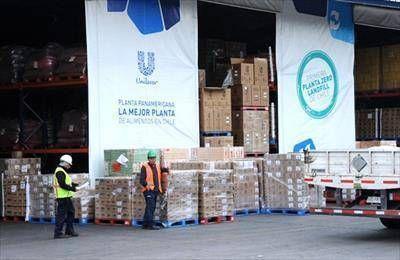 STIA PBA logró un importante bono y beneficios para trabajadores de Unilever