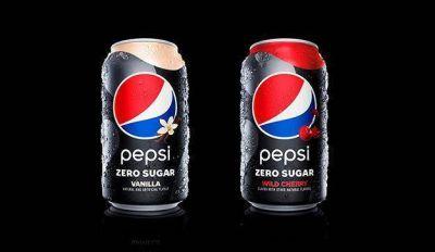 Pepsi lanza con mucho ritmo dos nuevos sabores cero en esta campaña