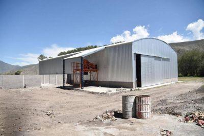 Tafí del Valle tendrá su propia planta de tratamiento de residuos