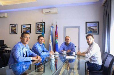 Kicillof oficializó al nuevo presidente de Loterías