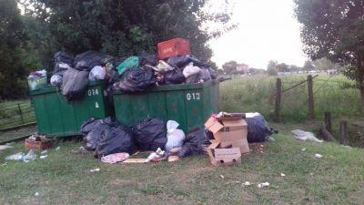 El Municipio declarará la emergencia ambiental