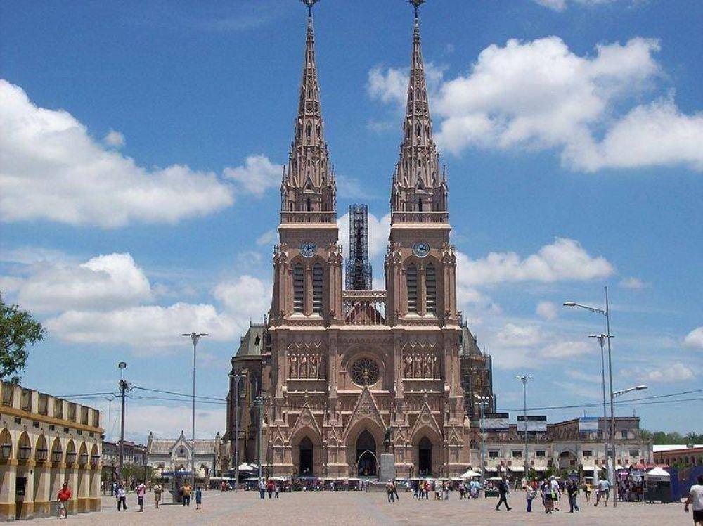 Coronavirus: disponen el cierre temporal de la Basílica