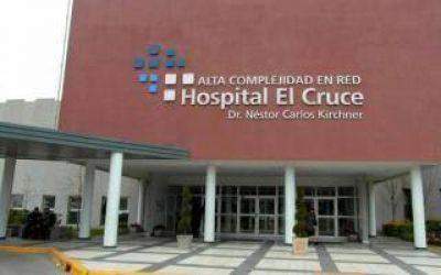 Vecina de Lanús que llegó de España está internada con coronavirus en Florencio Varela