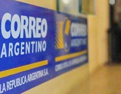 Coronavirus: Trabajadores de Correo toman diferentes medidas de prevención