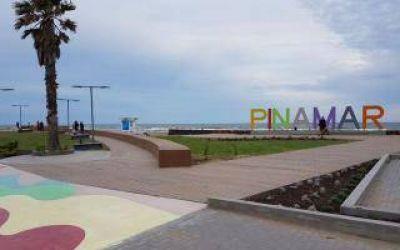 Coronavirus: Pinamar y Gesell firmes contra el arribo de turistas