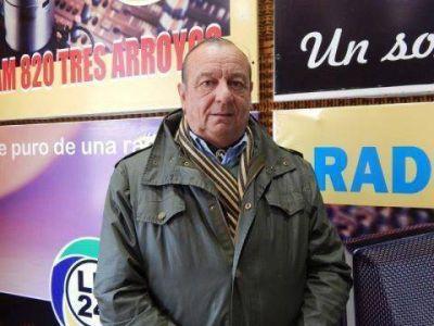 Sánchez decretó que municipales en grupos de riesgo no concurran a trabajar