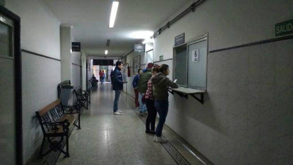 Iniciaron campaña recaudatoria para adquirir camas y un respirador destinadas al Hospital