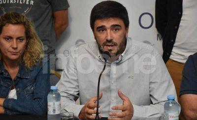 Galli firmó otro decreto que regula licencia para municipales