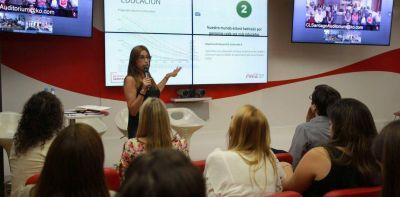 Empresas crecerían un 20% más si sumaran mujeres en rangos directivos