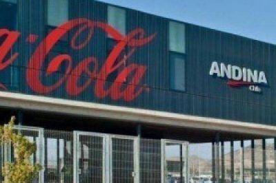 Embotelladora Andina evalúa aplazar junta de accionistas por coronavirus