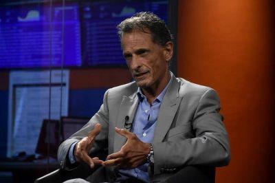 """Claudio Belocopitt: """"Estamos preparándonos con todas las alternativas y la gente lo tiene que saber: esto es una guerra"""""""