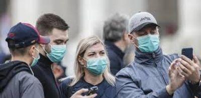 Horacio Rodríguez Larreta negocia con los hoteles sindicales para atender pacientes del coronavirus