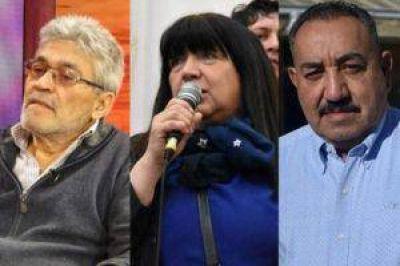 Sindicalismo, atento a quién se queda con Trabajo en Córdoba