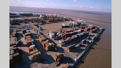 Dan de baja la licitación del puerto de Buenos Aires
