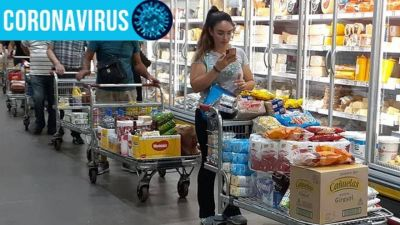 Gobierno obliga a empresas y supermercados a rebajar precios de más de 1.100 productos