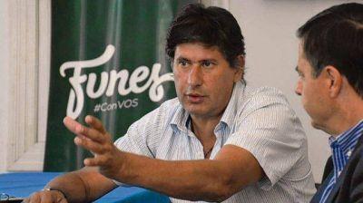 Santacroce prepara un plan para recuperar la cava municipal