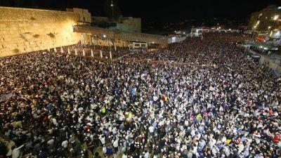 Líderes religiosos de Israel: El coronavirus es señal que nos acercamos a 'Los días del Mesías'